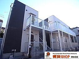 LivLi・薬園台[2階]の外観