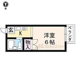 龍谷大前深草駅 2.8万円
