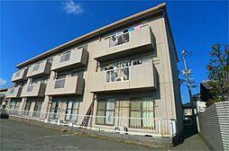 コンフォート松南[102号室]の外観