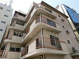 井加利屋ビル[4階]の外観