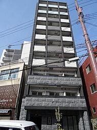 アドバンス大阪ソルテ[4階]の外観