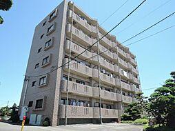 サングリーン藤沢2[605号室]の外観