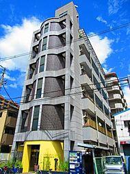コスモレジデンス北加賀屋II[6階]の外観