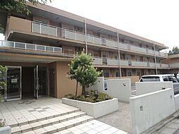 神奈川県川崎市麻生区千代ケ丘7丁目の賃貸マンションの外観