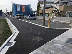 バス ****駅 バス 高尾田下車 徒歩9分