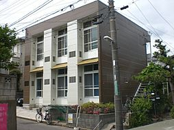 松ヶ丘[2階]の外観