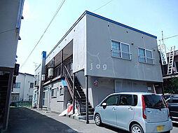 中央バス北郷4条7丁目 2.5万円