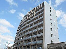 KHKコート西野田[3階]の外観