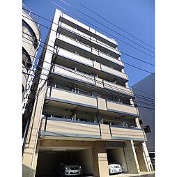 Sun_Fan_Residence[2階]の外観