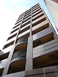 アクタス西公園アーバル[8階]の外観