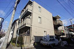 兵庫県神戸市長田区日吉町4丁目の賃貸マンションの外観
