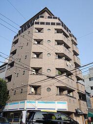 コアロード2000[6階]の外観