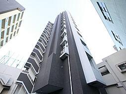 愛知県名古屋市東区橦木町3丁目の賃貸マンションの外観