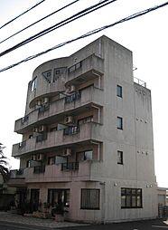 クレッシェンド,[2階]の外観
