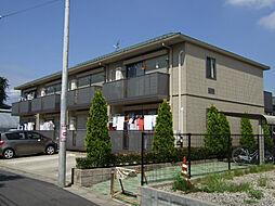 シャーメゾン高松I[0105号室]の外観