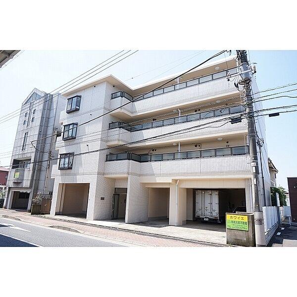 ホワイエ 3階の賃貸【千葉県 / 千葉市中央区】