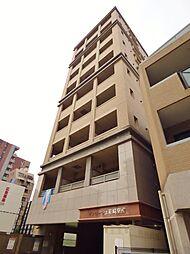 サンロージュ箱崎駅前[1003号室]の外観