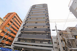 兵庫県神戸市中央区割塚通2丁目の賃貸マンションの外観
