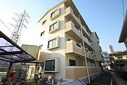 広島県広島市安佐北区可部南1丁目の賃貸マンションの外観