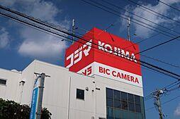 パナハイツ横田[2階]の外観