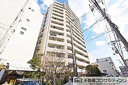 クルーセ長田駅前[7階]の外観