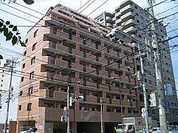 メモリアル博多[4階]の外観
