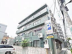 綾瀬ビル[2階]の外観
