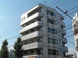 ホワイトシティ[5階]の外観