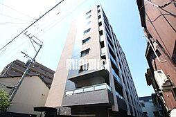 アイ・セレブ箱崎浪漫邸[4階]の外観