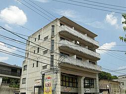 愛知県日進市香久山1丁目の賃貸マンションの外観