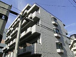 第16長栄アーバンハイツ五条[6階]の外観