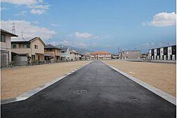 岡山市東区松新町