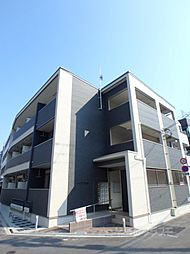 メゾン聖天坂[3階]の外観