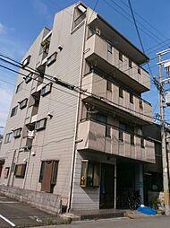 仁平マンション[302号室]の外観