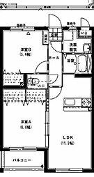 パークサイド城ヶ崎