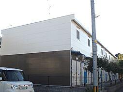 レオパレス新飯塚[2階]の外観
