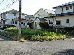 横浜市都筑区富士見が丘