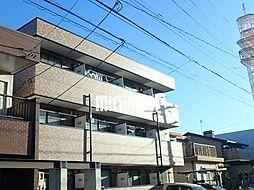 愛知県名古屋市昭和区雪見町2丁目の賃貸アパートの外観