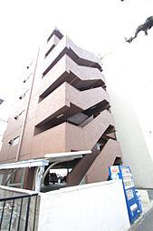 愛知県名古屋市昭和区御器所4丁目の賃貸マンションの外観