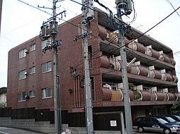 メゾン一社[4階]の外観