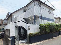 パンシオン・ユーカリが丘No.2[201号室]の外観