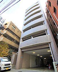 カーサ・デ・セントロ[7階]の外観