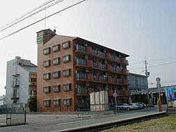 兵庫県加古川市尾上町旭3丁目の賃貸マンションの外観