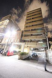 エステムコート梅田北[8階]の外観