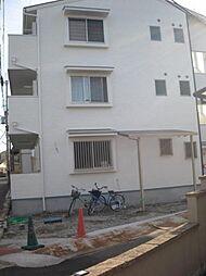 泉佐野HIRANO2[3階]の外観