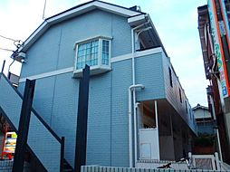 シーズンコート守山[1階]の外観