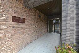 コモド桜山[3階]の外観