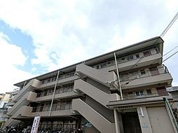 高塚増田ハイツ[3階]の外観
