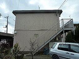 シティハイムドマーニ B棟[101号室]の外観