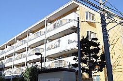 Urban Heights Nishikasai[3階]の外観